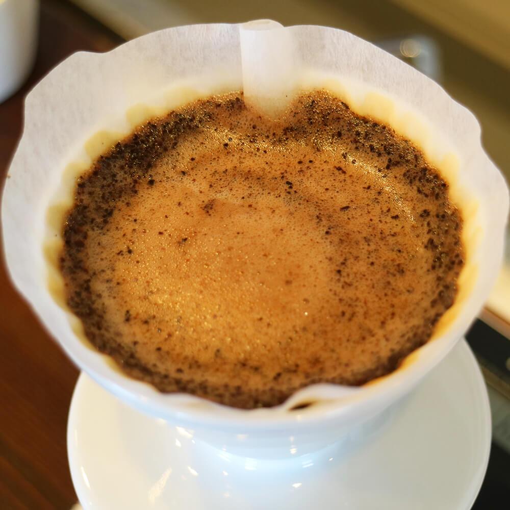 黒猫オリジナルブレンドコーヒー